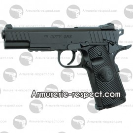 Réplique airsoft du STI Duty One blowback au Co2