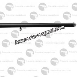 Fusil à canons jaxtaposés Baïkal cal 12/76 avec éjecteur