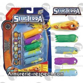 Recharge de 5 slugs pour blaster Slugterra