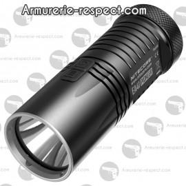 Lampe torche Nitecore Explorer EA41 à 1020 lumen