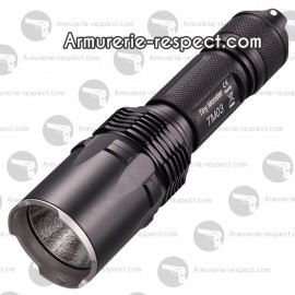 Lampe Tiny Monster 2800 lumens TM03 de Nitecore