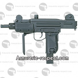Swiss Arms Protector au co2 réplique airsoft semi et full auto Culasse mobile