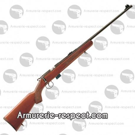 Carabine 22LR Norinco JW15 crosse bois