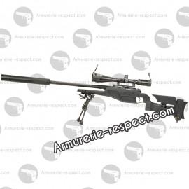 BLASER R93 LRS1 manuel 6mm 50 billes 1,8 J. Max