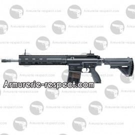 Replique GGBR HK417 RECON A GAZ BY VFC - UMAREX Replique HK417 RECON Airsoft