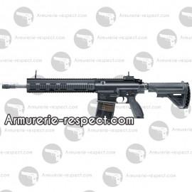 Replique GGBR HK417 RECON A GAZ BY VFC - UMAREX Replique HK417 RECON Airsoft