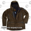 Parka Browning XPO Big game verte XL