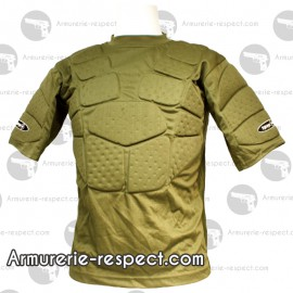 BP417/BP418 - Body armor Olive Swap S M