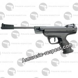 Pistolet Baïkal IJ53 en 4.5 mm