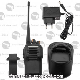 TALKIE WALKIE PMR 446 WATERPROOF 7 WP