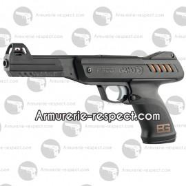 Pistolet à plomb P900 Bear Grylls en 4.5 mm
