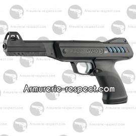 Pistolet à plomb P900 IGT en 4.5 mm