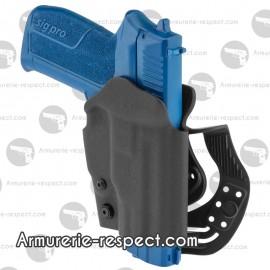 Etuis pour pistolets Thunder-C Etui pour SP2022 - droitier