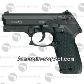 Pistolet à plombs Gamo PT 80 au Co2