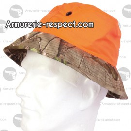 BOB REVERSIBLE REALTREE  TAILLE 56