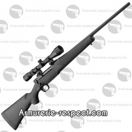 Mossberg Patriot synthétique wal 300 win + lunette 3-9x40