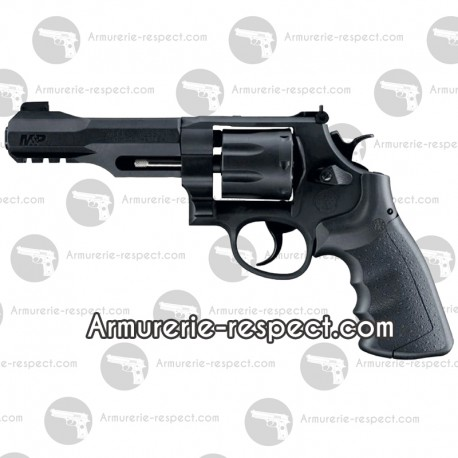 Smith & Wesson 327 TRR8 revolver à billes d'acier