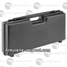 Mallette ABS pour grande arme de poing