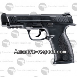 Pistolet à plombs Smith & Wesson MP45 au Co2