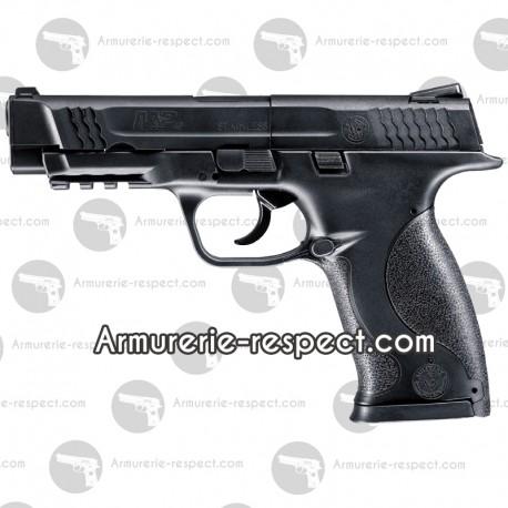 Pistolet à plombs Smith & Wesson MP45 au Co2