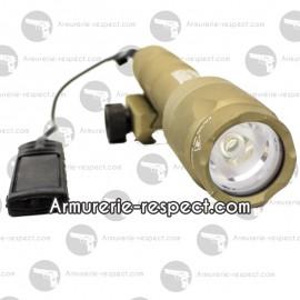 Lampe Nuprol NX600L Tan 110 lumens