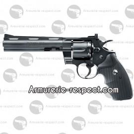 Colt Python 6 Black  UMAREX BB 4.5 mm