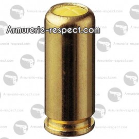 CARTOUCHES 9 mm  A GAZ CS