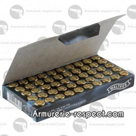 CARTOUCHES 380/9 mm A BLANC