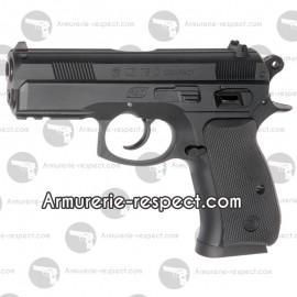 Replique Pistolet CZ 75D COMPACT NOIR