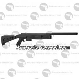 Carabine Webley spector silence sniper à plombs 4.5 mm