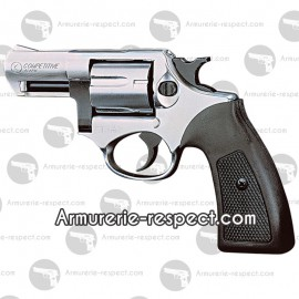 REVOLVER CHIAPPA KRUGER CHROME 2 POUCES BRONZE