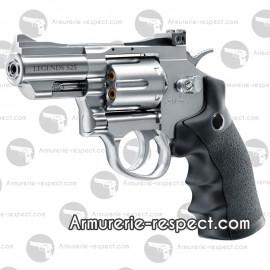 Revolver Umarex Legend 2,5 pouces Noir 4.5 mm
