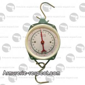 PESON DYNAMOMETRIQUE CAP.50 a 200 kg CAPACITE 50 KG