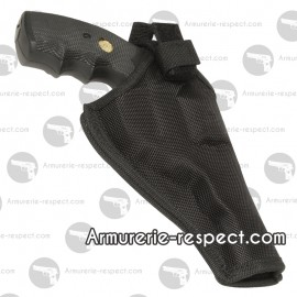 """Holster de ceinture pour revolver 4"""" Swiss Arms"""