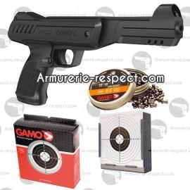 PISTOLET P 900 GUNSET