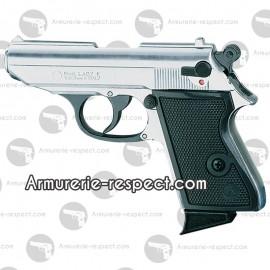 Pistolet a blanc Chiappa Lady Chrome