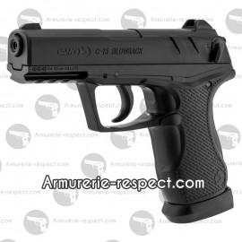 Pistolet C15 Blowback
