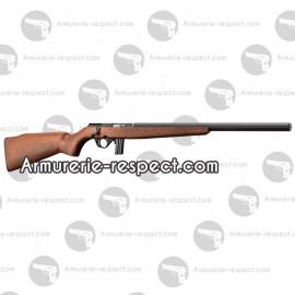 Carabine MOSSBERG PLINKSTER 802 cal. 22 LR bois - silencieuse Carabine MOSSBERG PLINKSTER 802