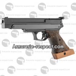 Gamo Compact gaucher pistolet à plomb monocoup 4.5 mm