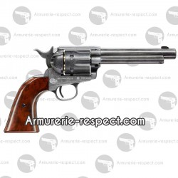 Revolver Colt simple action Army 45 Antique - 4.5 mm Diabolos Pistolet Colt simple action Army 45 Antique
