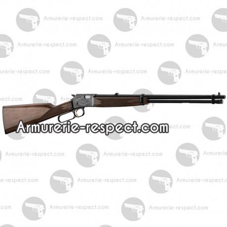 Browning MG9 22LR carabine à levier de sous garde