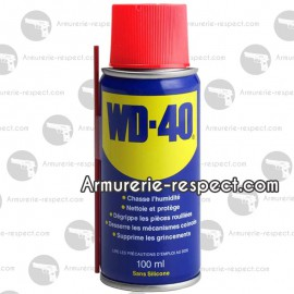 WD40 en spray WD40 en spray - 100 ml