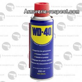 WD40 en spray WD40 en spray - 200 ml
