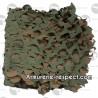 Filet de camouflage 6x2.4 m