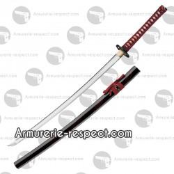Boker Magnum - Red Samurai