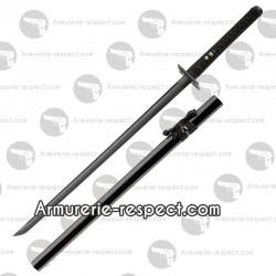 Boker Magnum - Black Ninja Sword Damast