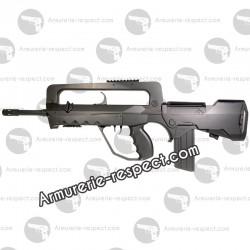 FAMAS G2 manuel 6mm 45 billes Energie 0,5 J. Max