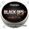 500 plombs Black Ops à tête pointue 4.5 mm