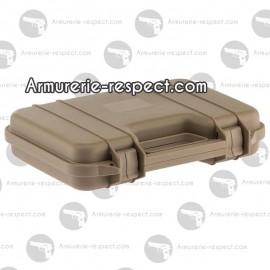 Malette TAN pour arme de poing 31.5 cm