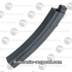 Chargeur pour MP5 K PDW blowback HK pistolet mitrailleur 4.5 mm